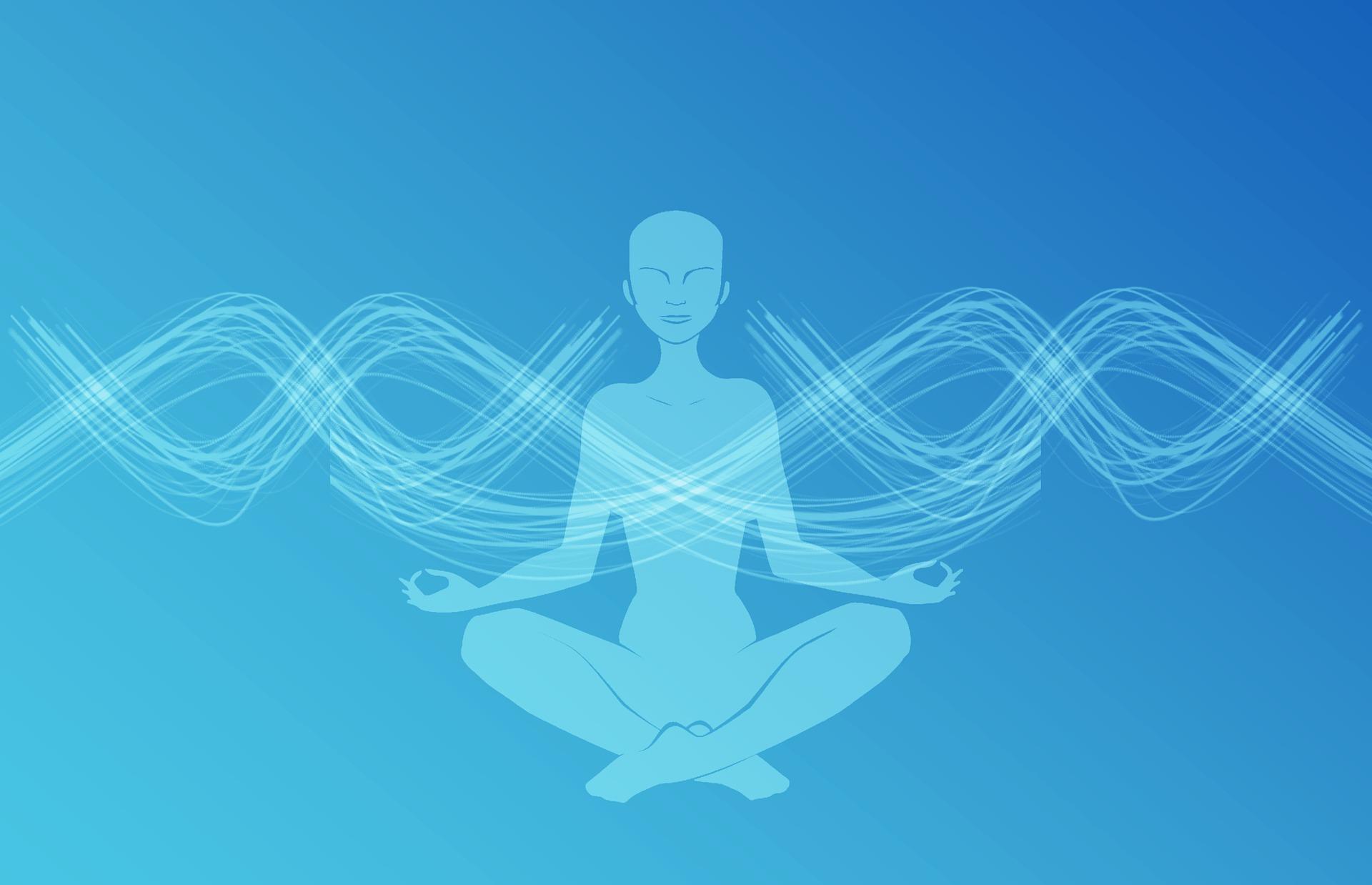 Quelle est la différence entre l'auto-hypnose et la méditation ?