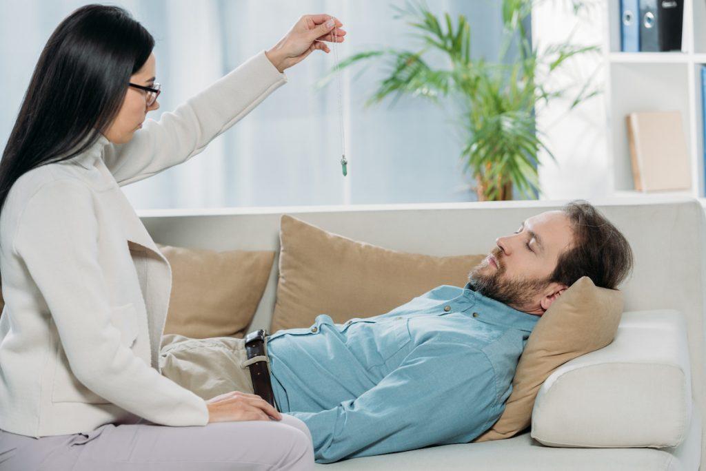 La pratique de l'hypnose est-elle récente ?